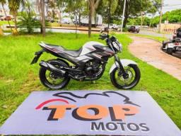 Yamaha Fazer 250 BlueFlex 2017 - Ideal pro Dia a Dia e Para Estrada!!