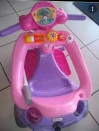 Título do anúncio: Vendo essa moto infantil