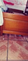 Título do anúncio: Mini Cama de Madeira Maciça