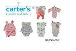 Título do anúncio: Roupinhas de Bebê Carter's