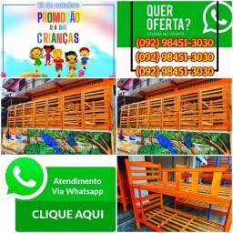 Título do anúncio: Beliche Angelim líder em vendas Manaus!!!!