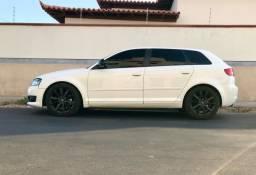 Título do anúncio: Audi A3 Sportback 2.0 turbo automático