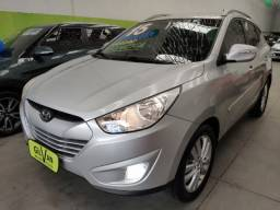 Título do anúncio: Hyundai IX35 B 2.0 Aut Completa Ano 2015