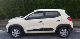 Renault Kwid Zen 2020 c/11.000km! Impecável! Raridade! Mais novo do Brasil! Duvido igual!