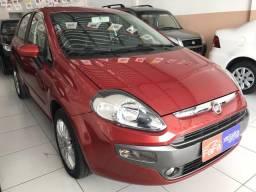 Fiat/punto essence 1.6 16v completo!! - 2013