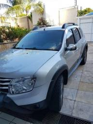 Vendo Duster Dynamique 4x4 - 2012