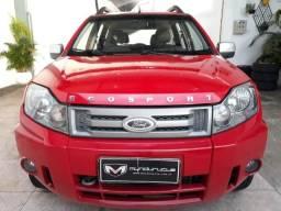 Ford Ecosport 1.6 Freestyle 16V 2011/2012 Vermelho - 2012