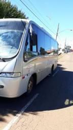Micro onibus executivo - 2005