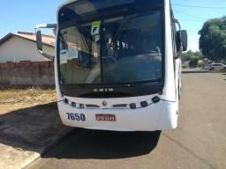 Ônibus rodoviário caio apache vip mercedes - 2005