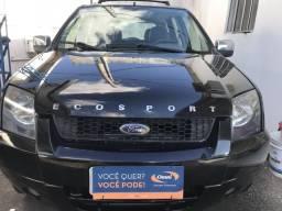 Ford Ecosport XLS 1.6 flex - 2006