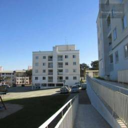 F-AP1372 Apartamento com 3 dormitórios à venda, 72 m² por R$ 365.000 - Fazendinha