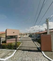 Casa em Condomínio em Nova Parnamirim 3/4,1 suíte R$ 265.000,00