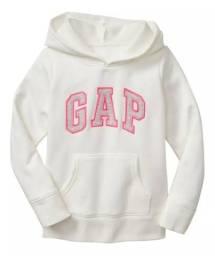 bee1985e12 Casaco Com Capuz e calça Gap - Original