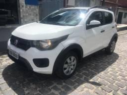 Fiat Mobi Way Extra - 2018