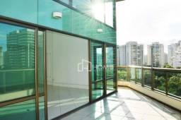 Apartamento Duplex com 4 dormitórios à venda, 238 m² por R$ 2.151.750,00 - Península - Rio