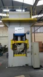 Prensa hidráulica 800 toneladas - 1128