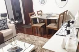 Apartamento à venda com 2 dormitórios em Castelo, Belo horizonte cod:255909