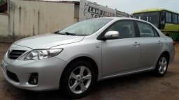 Corolla XEI automático - 2012