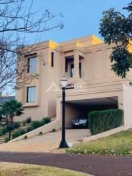 Casa de condomínio à venda com 4 dormitórios em Bonfim paulista, Ribeirão preto cod:58938