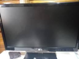 Vento TV/ Monitor 25 - R$ 400,00