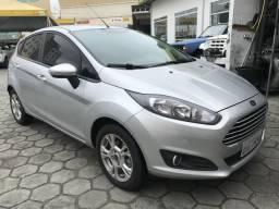 New Fiesta 1.6 Automático SEL 2017 Com Apenas 10.000 km Impecável só R$52.900,00 - 2017