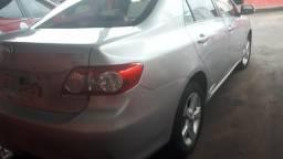 Corolla XEI 11/12 - 2012