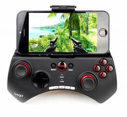 Controle Joystick para Jogos Smartphone Celular - Hourse Bluetooth