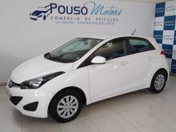 HYUNDAI HB20 2015/2015 1.6 COMFORT PLUS 16V FLEX 4P MANUAL - 2015