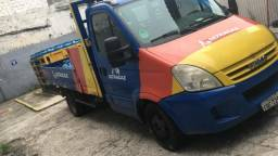 Iveco daily 35s14 - 2011