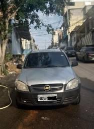Celta 10/11 GNV (licenciamento 19) - 2010