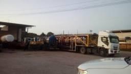 Oficina caminhões e carretas