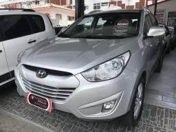 Hyundai IX35 2.0 Automatic 2015 Completo - 2015