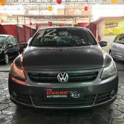 Volkswagen Gol Power 2012 - 1.6 Flex - 2012