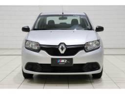 Renault Logan AUTH 10 16 V - 2015
