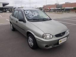 GM CORSA CLASSIC 2006 - 2006