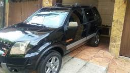 Ford Ecosport Freestyle 1.6 Flex Impecável - 2007