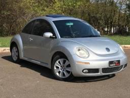 Volkswagen New Beetle Impecável -Troco Financio - 2008