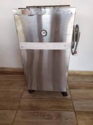 Fritadeira a Gás - 3 cestos
