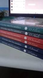 Coleção A Lenda dos Guardiões incompleta (vendo os livros individualmente também)