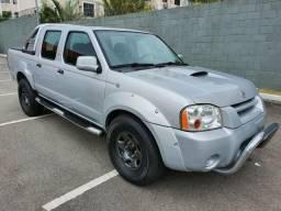Nissan Frontier 2.8 MWM Diesel Excelente Estado - 2004