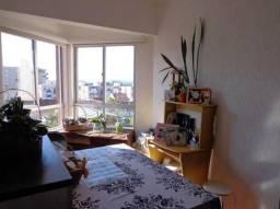 Apartamento à venda com 1 dormitórios em Centro, Montenegro cod:61824