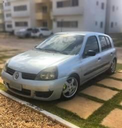 CLIO 1.0 8v - 2008