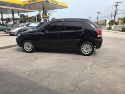 Vendo ou troco palio economy fire por xj6 . Carro tá lindo !!! - 2010