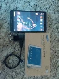 Tablet Samsung Galaxy tab 4 7.0 + Tv