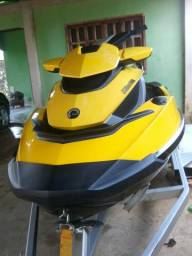 Jet ski sea doo rxt 260 is. fone - 2010
