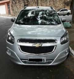 Chevrolet SPIN 15/16 Automática-Único Dono- Impecável - 2016