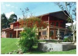 Chácara à venda com 5 dormitórios em Centro, Atibaia cod:331605