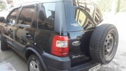 FORD/Ecosport 1.6/ 2007/completo/GNV/17.000,00 - 2007