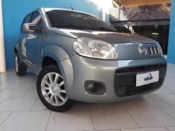 Fiat Uno Vivace 1.0 2011 - 2011