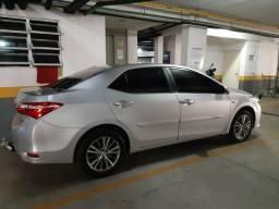 Corolla Altis Top de Linha - 2015